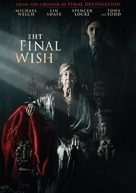Watch The Final Wish Online