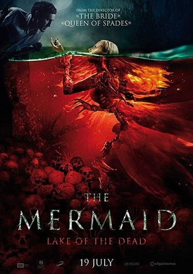 Watch The Mermaid: Lake of the Dead Online
