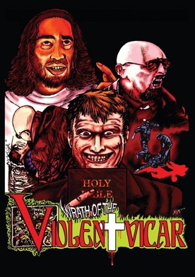 Wrath Of the Violent Vicar