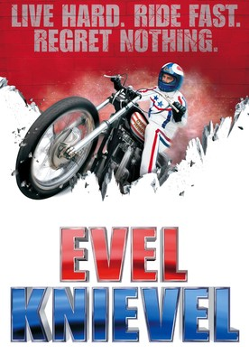 Watch Evel Knievel Online