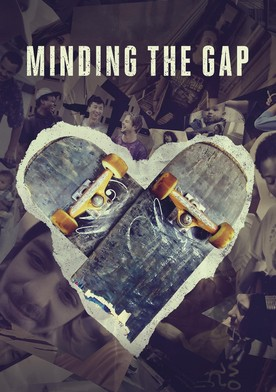Watch Minding the Gap Online
