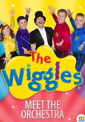 Watch The Wiggles Meet The Orchestra Online
