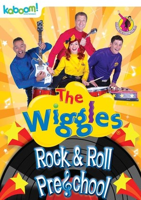Watch The Wiggles - Rock and Roll Preschool Online