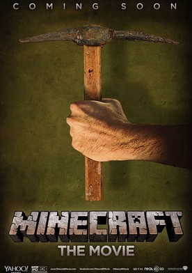 Watch Minecraft: The Movie Online
