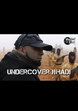 Watch Undercover Jihadi Online