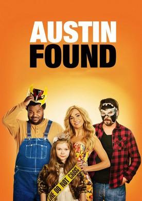 Watch Austin Found Online