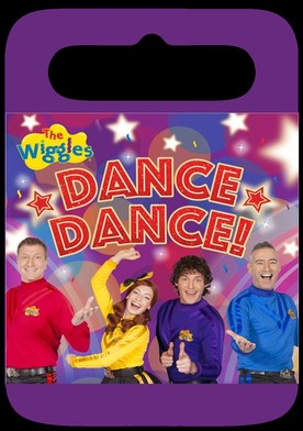 Watch The Wiggles - Dance, Dance! Online