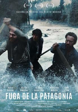 Watch Fuga de la Patagonia Online