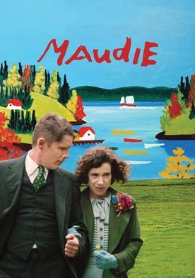 Watch Maudie Online