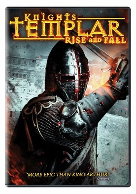 Watch Knights Templar: Rise and Fall Online