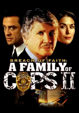 Watch Family of Cops II - Breach of Faith Online