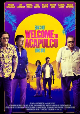Watch Welcome to Acapulco Online