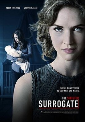Watch The Sinister Surrogate Online