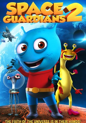 Watch Space Guardians 2 Online