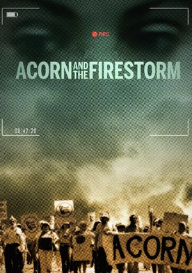Watch Acorn and the Firestorm Online
