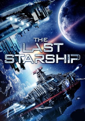 Watch The Last Starship Online