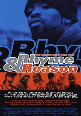Watch Rhyme & Reason Online