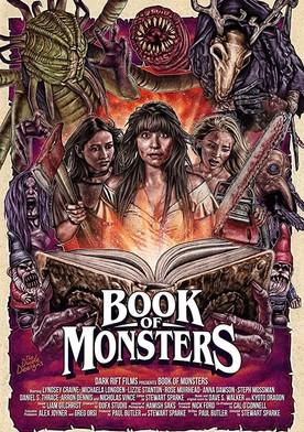 Watch Book of Monsters Online