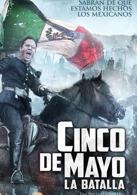 Watch Cinco de Mayo: La Batalla Online