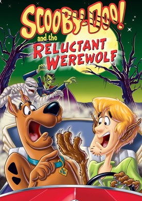 Watch Scooby-Doo! and the Reluctant Werewolf Online