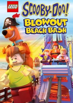 Watch Lego Scooby-Doo! Blowout Beach Bash Online