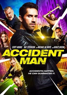 Watch Accident Man Online