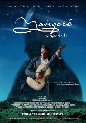 Watch Mangoré, Por Amor al Arte Online