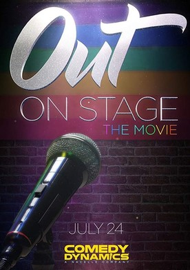 Watch Out on Stage Online