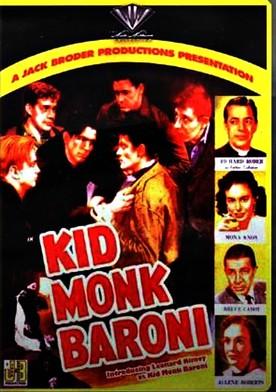 Watch Kid Monk Baroni Online