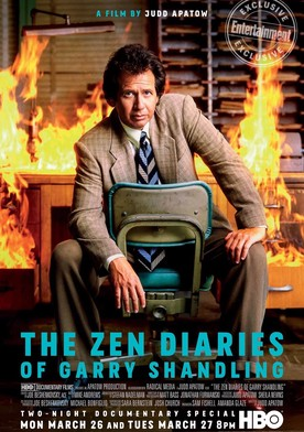 Watch The Zen Diaries of Garry Shandling Online