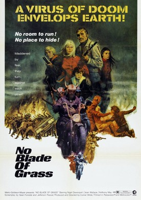 Watch No Blade of Grass Online