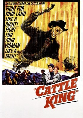Watch Cattle King Online