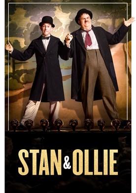 Watch Stan & Ollie Online