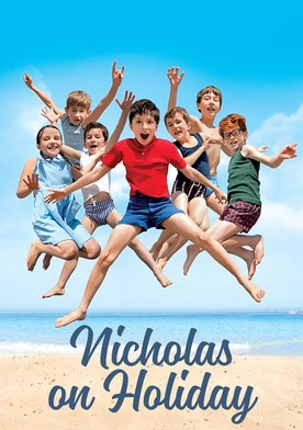 Watch Nicholas on Holiday Online