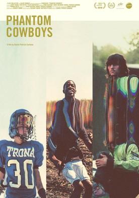 Watch Phantom Cowboys Online