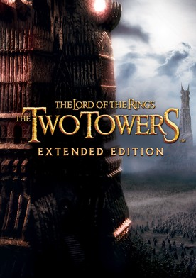 Watch The Lord of the Rings: The Two Towers (Extended Edition) Online