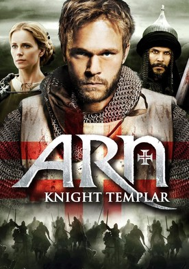 Watch Arn: The Knight Templar Online