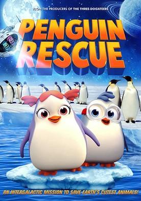 Watch Penguin Rescue Online