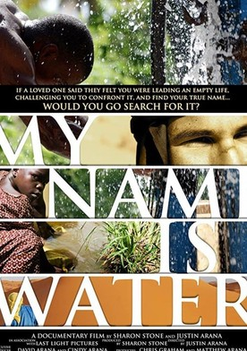 Watch My Name is Water Online