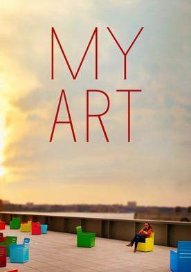 Watch My Art Online