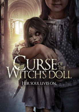 Watch Curse of the Witch's Doll Online