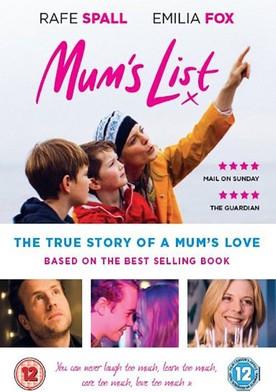 Watch Mum's List Online