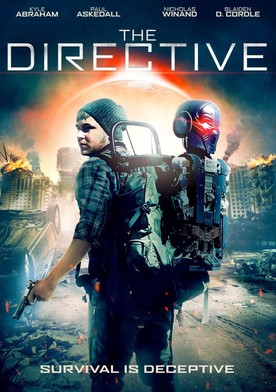 Watch The Directive Online