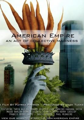Watch American Empire Online