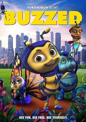 Watch Buzzed Online