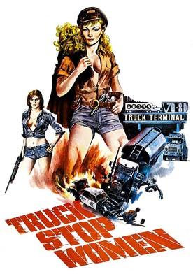Watch Truck Stop Women Online