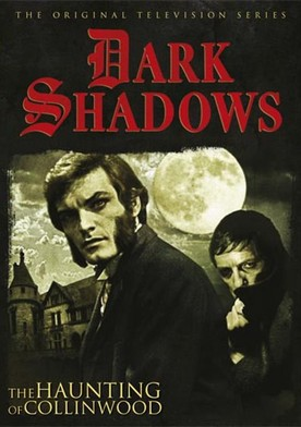 Dark Shadows: The Haunting of Collinwood