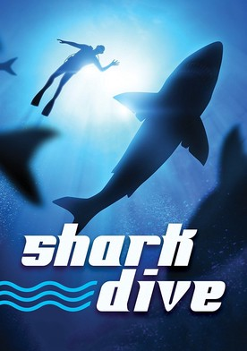 Watch Shark Dive Online