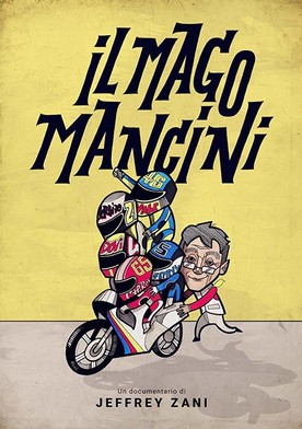 Watch Mancini, the Motorcycle Wizard Online