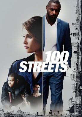 Watch 100 Streets Online